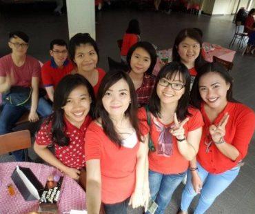Heliconia Scholarship Foundation